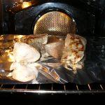 Schweinefilet im Ofen