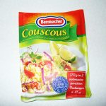 Instant-Couscous von Bernbacher