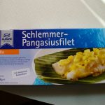 Verpackung Schlemmer-Pangasiusfilet